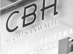 CBH - Cornelius, Bartenbach, Haesemann & Partner - Cologne