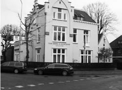 Van IerselLuchtman Advocaten - Breda